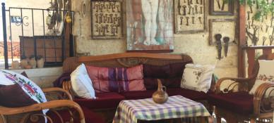 Venessa Hotel Kapadokya