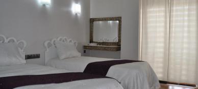 Garra Hotel