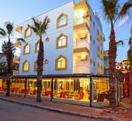 Şato Hotel Lara