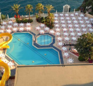 Adonis Otel Antalya