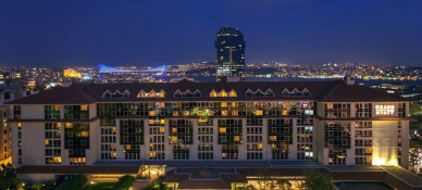 Grand Hyatt İstanbul Hotel