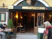 Enginar Cafe