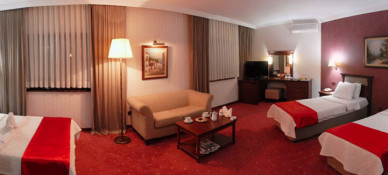 Saffron Hotel Kahramanmaraş