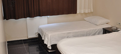 Otel Tekinoğulları Butik