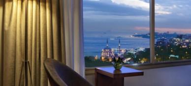 Hilton Parksa İstanbul