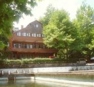 Yayla Alabalık Restaurant ve Butik Otel