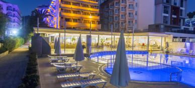 Fun & Sun Smart Club Hotel Mirabell