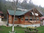 Abant Alabalık Restaurant