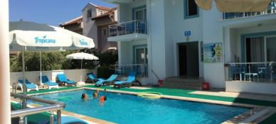 Manolya Apart & Villa Fethiye