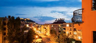 Smartline Sunpark Garden Hotel