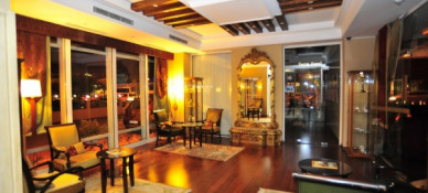 Anemon İzmir Otel