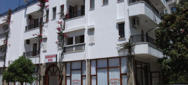 Sardunya Andifli Otel