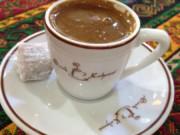 Şark Kahvesi