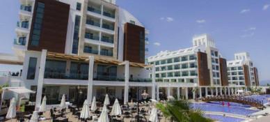 Bione Club Sunset Hotel Spa