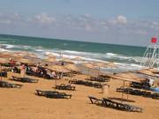 Burç Beach