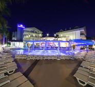 JdW Club Onur Hotel