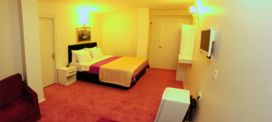 The Room İstanbul