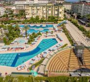 Hedef Resort & Spa Otel