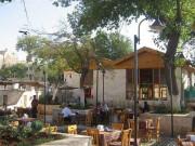 Tarihi Kır Kahvesi