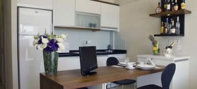 Kondo Suite & Residence