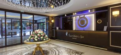 Uzungöl Önder Hotel & Spa