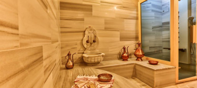 Faik Pasha Suites & Apartments