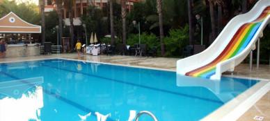 Negros Garden Hotel