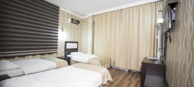 Hotel Divan Antakya