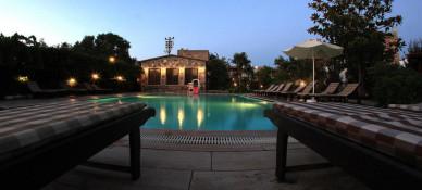 Kıvanç Suite Hotel