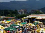 Cemos Beach