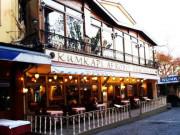 Afrodit Restaurant