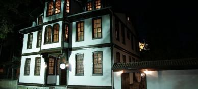 Sinan Bey Konağı Otel & Restaurant