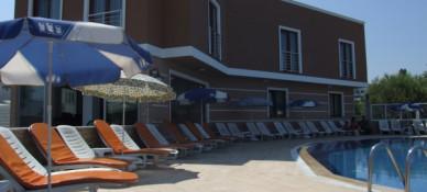 Otel Tuana