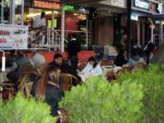 Tesadüf Cafe