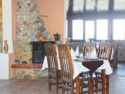 Beyaz Balina Phoenix Mangalbaşı & Restaurant