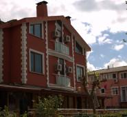 Ay Işığı Otel