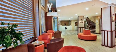 Barın Hotel