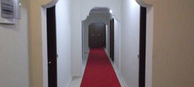 Kulübeci Hotel