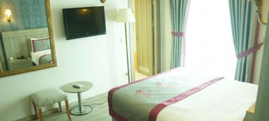 Dab Hotel