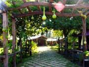 Gizli Bahçe Restaurant