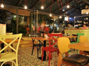 Seratonin Cafe
