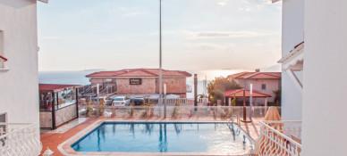 Peace Butik Hotel