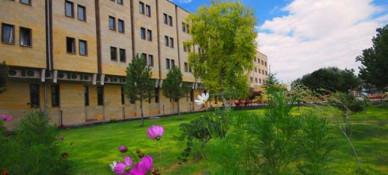Altınyazı Kapadokya Hotel