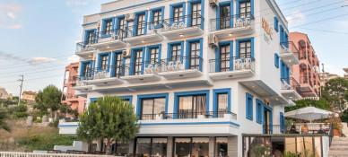 Çeşme Sun Hotel