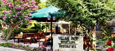 Village Park Resort & Spa