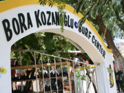 Bora Kozanoğlu Surf Center