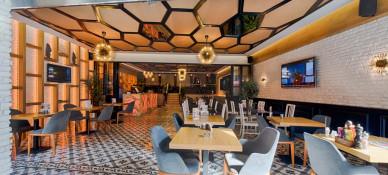 Hotel Bossuite Kadıköy