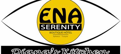 ENA Serenity Boutique Hotel