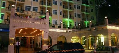 Altıngöl Hotel