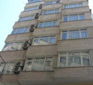 Güllüoğlu Hotel